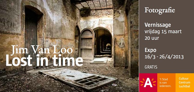 Jim Van Loo: Lost in Time