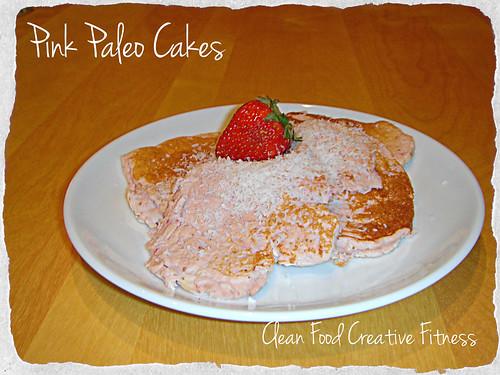 Pinkpaleocakes