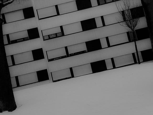 Bouse carrée, par Seita