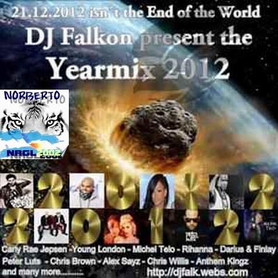 DJFALKON-DJFALKONYEARMIX2012