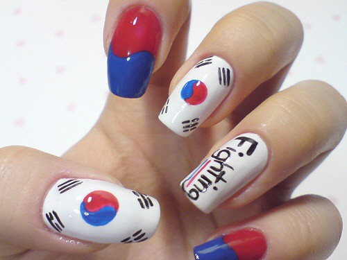 UÑAS CORENAS KOREAN NAILS (2)