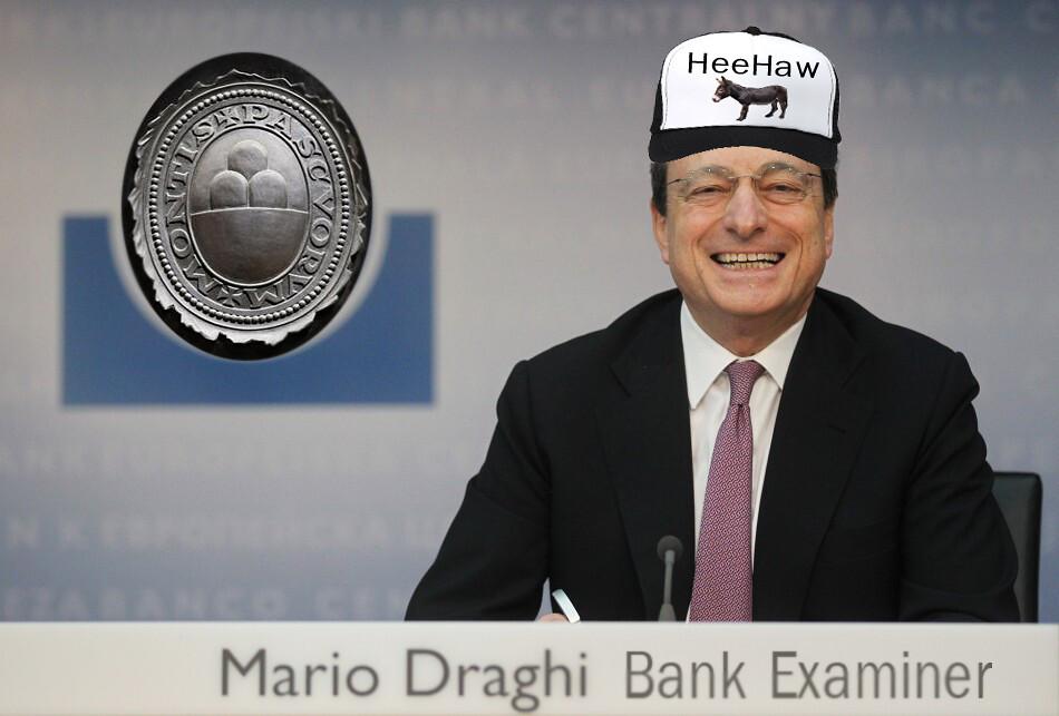 BANK EXAMINER 2