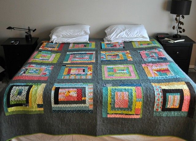 king quilt 1