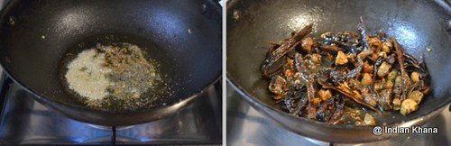 Easy vatha kulambu recipe