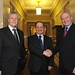 First & Deputy First Minister meeting with the President of Kurdistan 05/02/13