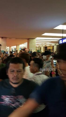 Big Bang - Jakarta Airport - 01aug2015 - sbyoel - 01