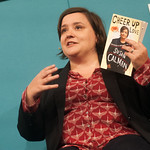 Susan Calman | An emotional event with the Glasgow-based comedian © Alan McCredie