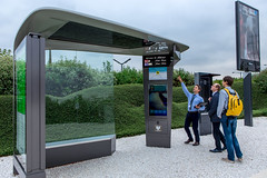 ::bus shelter::