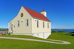 NS-01333 - Seaview African United Baptist Church