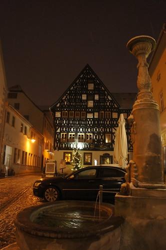 Weimar, Thuringia