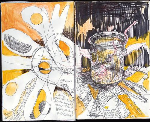Sketchbook Dec 2012