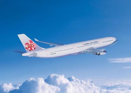 3q中華航空起航2