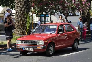 Daihatsu Charade G20 - Auto Parade Funchal 2012