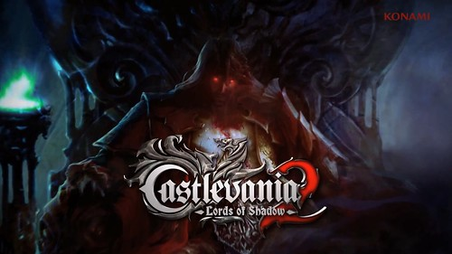Castlevania: Lords of Shadow 2 Not Coming To Wii U