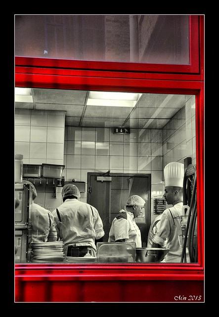 Cauchemar en cuisine flickr photo sharing - Cauchemars en cuisine ...