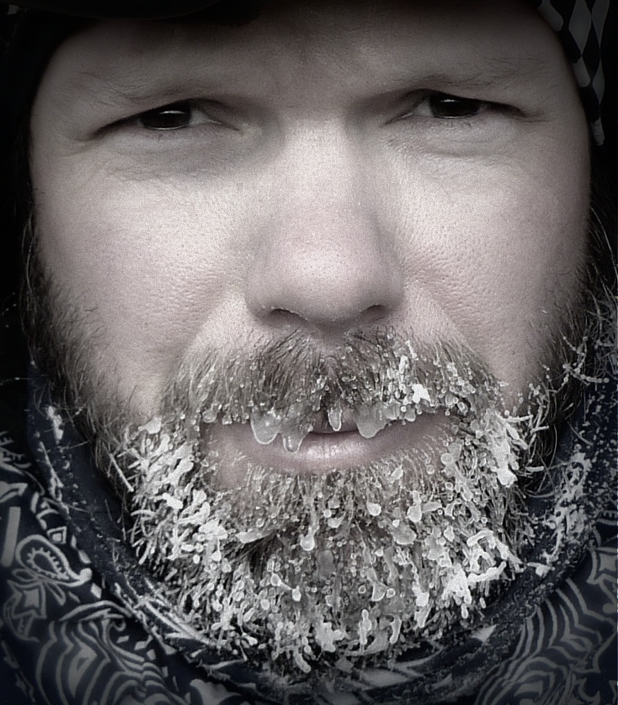 self portrait, 13 degrees
