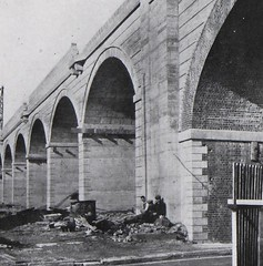 Viaduct at Greenford