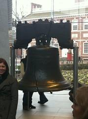 The damn bell