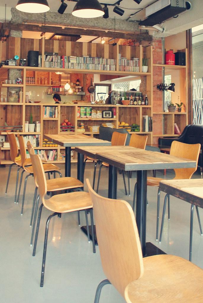 ino HOME caffe