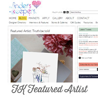 Finders Keepers Interview