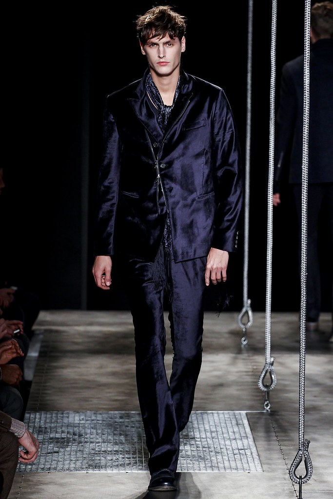 FW13 Milan John Varvatos041_Mathias Bergh(VOGUE)