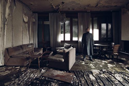 Deprivation of identity by ilcorvaccio