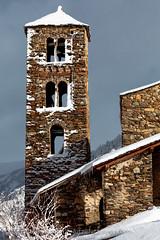 Andorra churches & chapels: Canillo