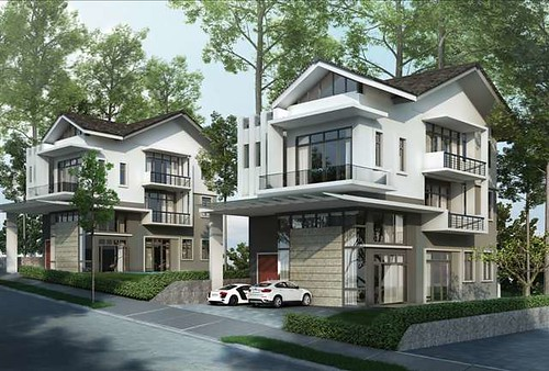 The Villa @ ForestHill Damansara Type C
