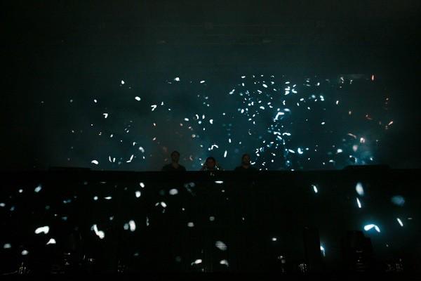 Swedish House Mafia concert & Absolut -013