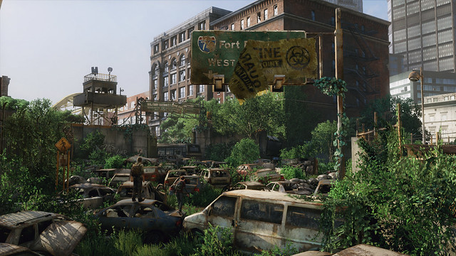 The Last of Us para PS3