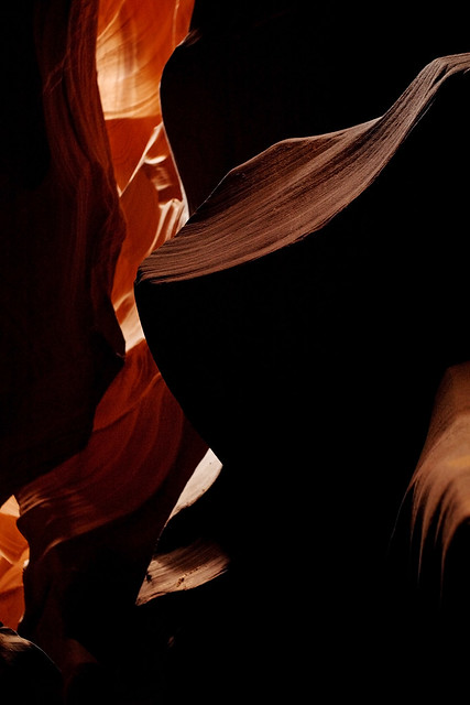 Antelope Canyon: Hat