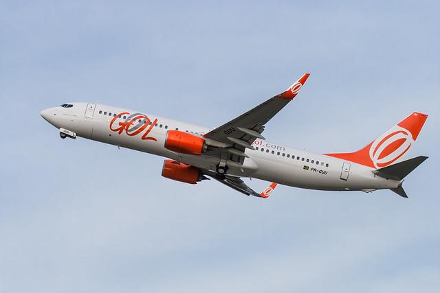Boeing 737-800 SFP