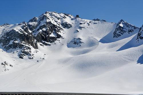 Verbier - Suiza