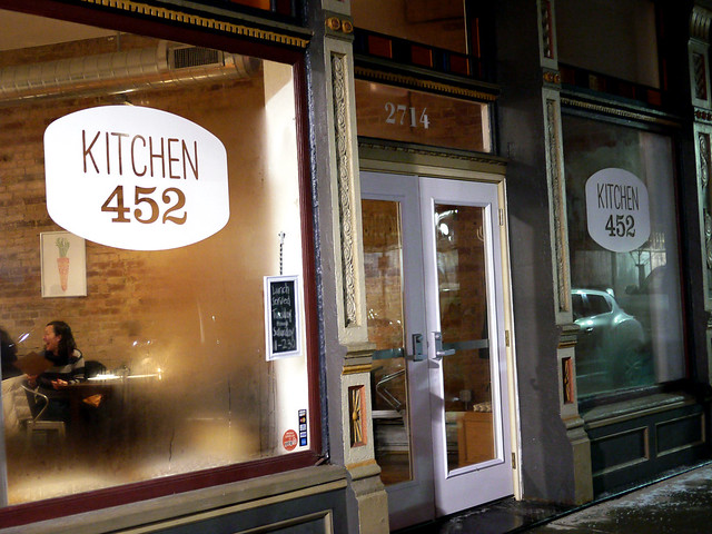 Kitchen 452