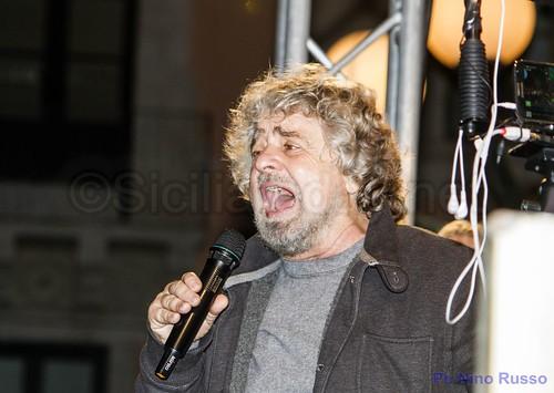 Sondaggio Demopolis, Movimento 5 stelle primo partito in Sicilia$