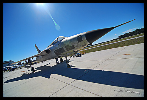 museum titusville thunderbird warbird topaz f105 valiantaircommand d80 tokina1116mm