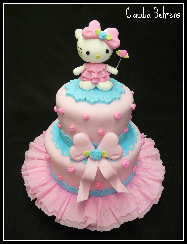 Permalink to Hello Kitty Cake Ideas