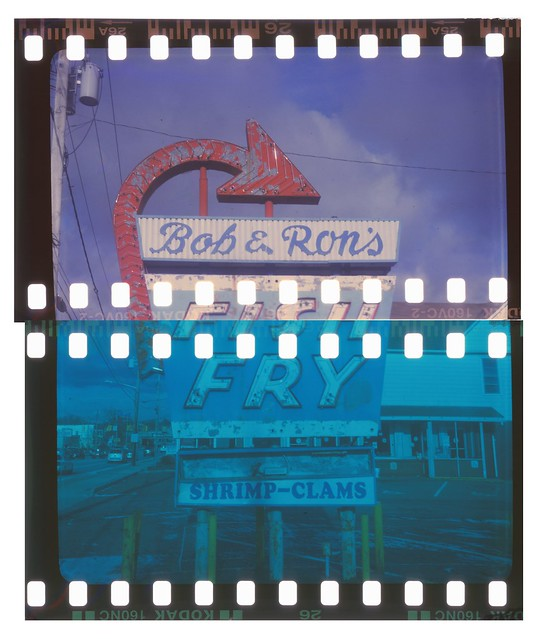 Bob and Ron's Fish Fry 2