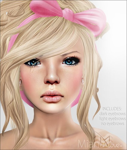 Miana_Love Skin by ::Modish::