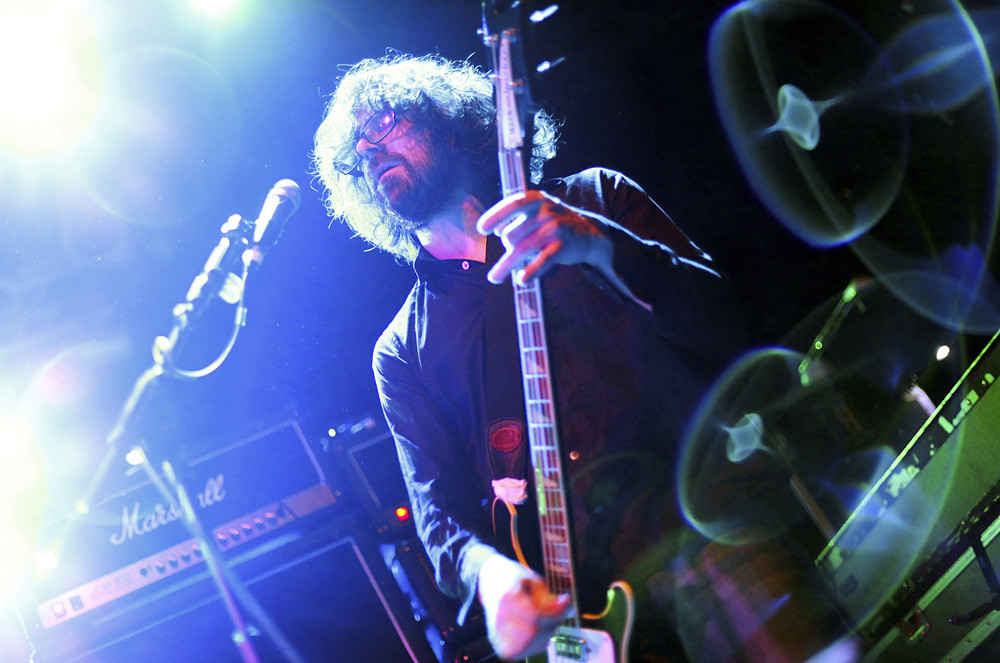 Dinosaur Jr. @ Electric Ballroom, London 04/02/13