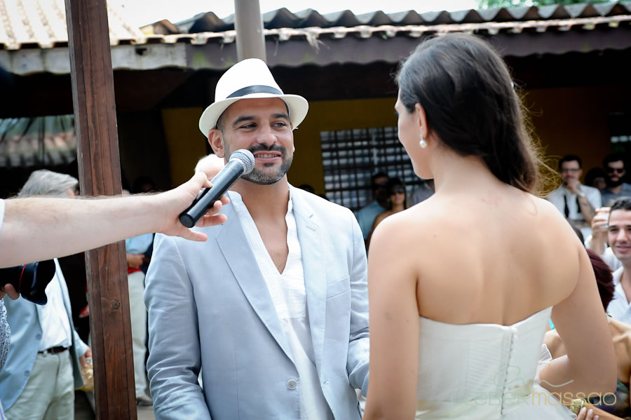 Janaina e Daniel Renza e Gustavo Casamento Duplo em Arujá Sitio 3 irmãos (70 de 195)