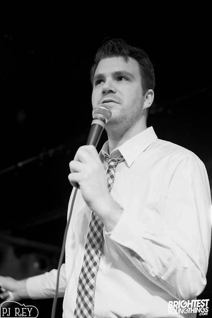Brandon Weatherbee