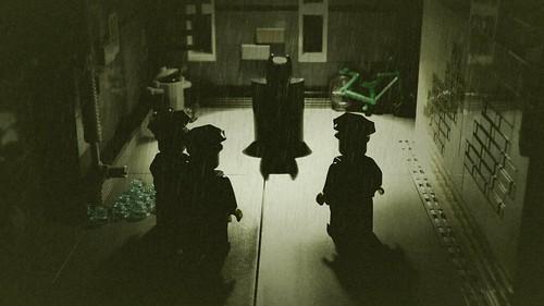 A Gotham Knight