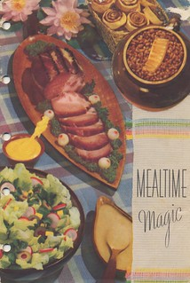 Mealtime Magic