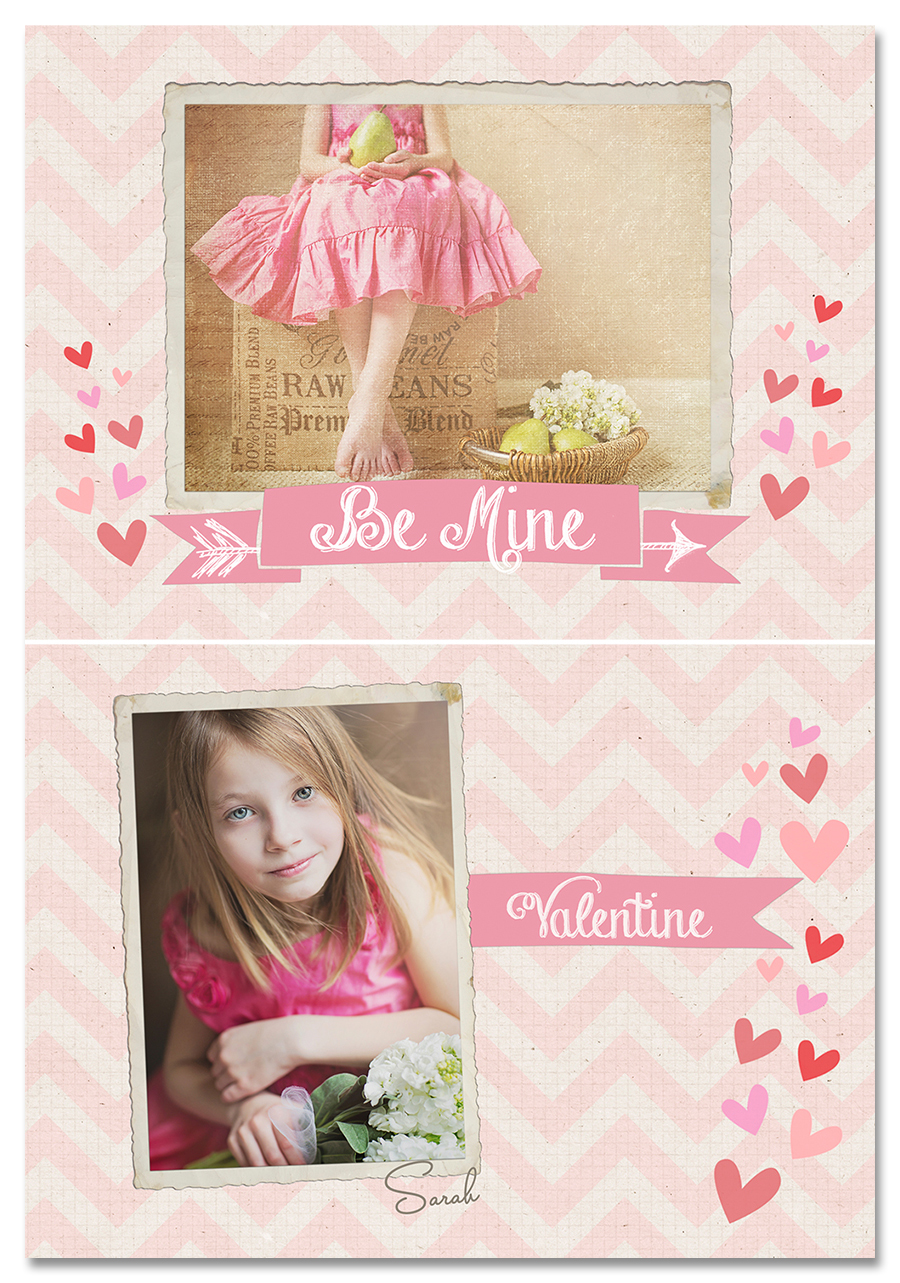 Vday Card Layout Sarah