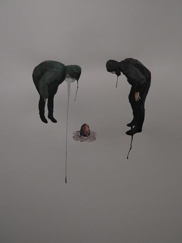 Ingeborg Kvame: Leitar i skumring