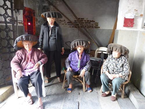 HK13-Territoires2-Kat Hing Wai village (14)
