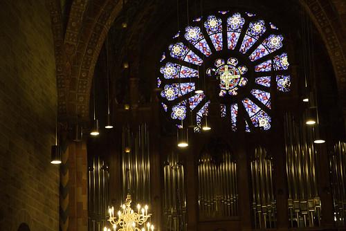 Deutschland (Allemagne) - Bremen - St. Petri Doms (Cathédrale St-Pierre)