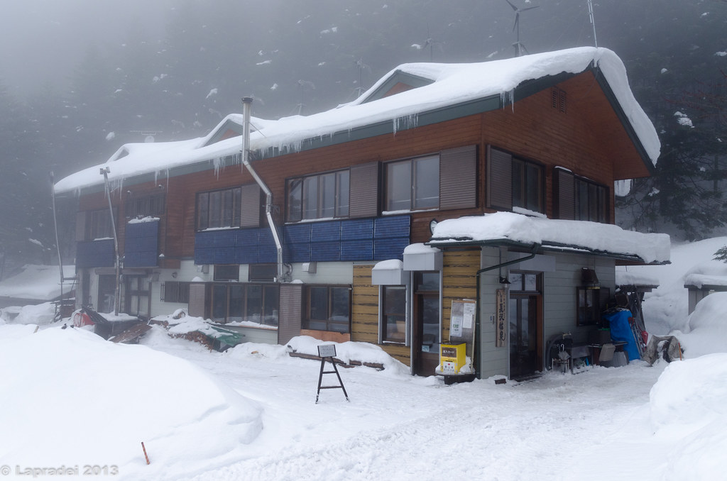 20130202 夏沢鉱泉