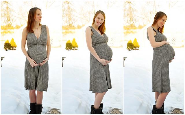 39 weeks pregnant1